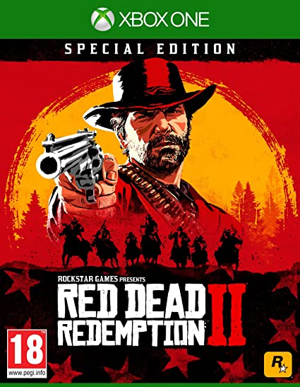 red dead redemption 2 special edition vs standard reddit