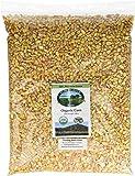 Flowing River Farm - Organic Corn- 6lbs