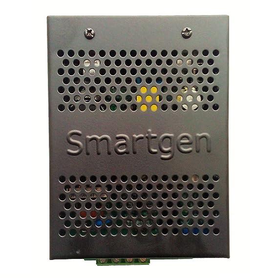 SMARTGEN BAC06A-12V Generator Battery Charger (12V/6A, 90-280VAC 50/60Hz)