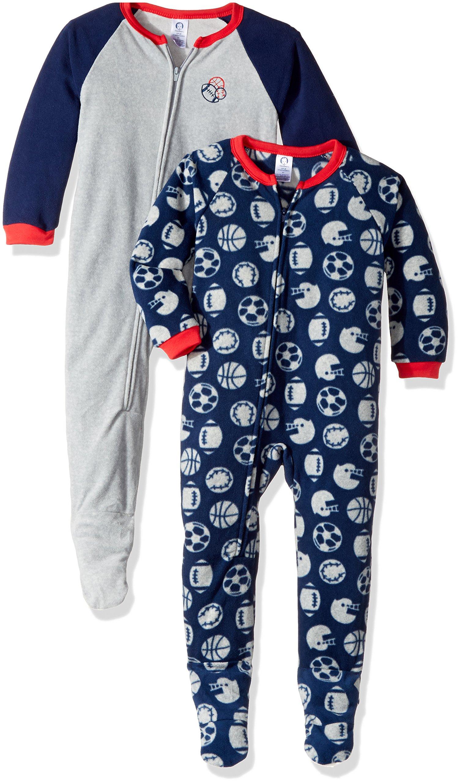 b226eeb246c2 Best Rated in Boys  Blanket Sleepers   Helpful Customer Reviews ...