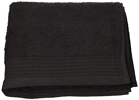Just Contempo - Toalla (algodón Egipcio, Suave, 600 gsm), Toalla de