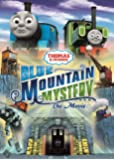 Thomas & Friends - Blue Mountain Mystery [DVD]