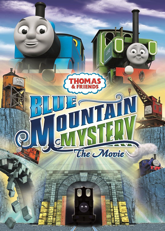 123 teach me tank game - Thomas Friends Blue Mountain Mystery