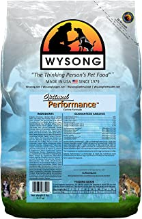 product image for Wysong Optimal Performance Canine Formula Dry Dog Food