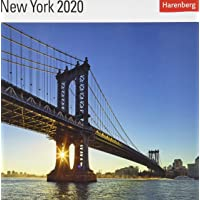 New York 2020 16x17,5cm