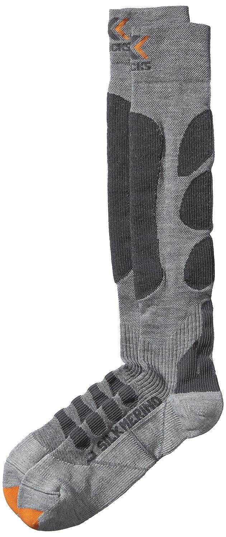 X-Socks Erwachsene Funktionssocken Ski Silk Merino Man