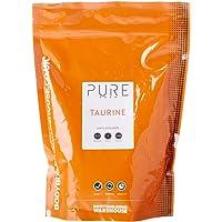 Bodybuilding Warehouse Pure Taurine Unflavoured Powder 1 kg