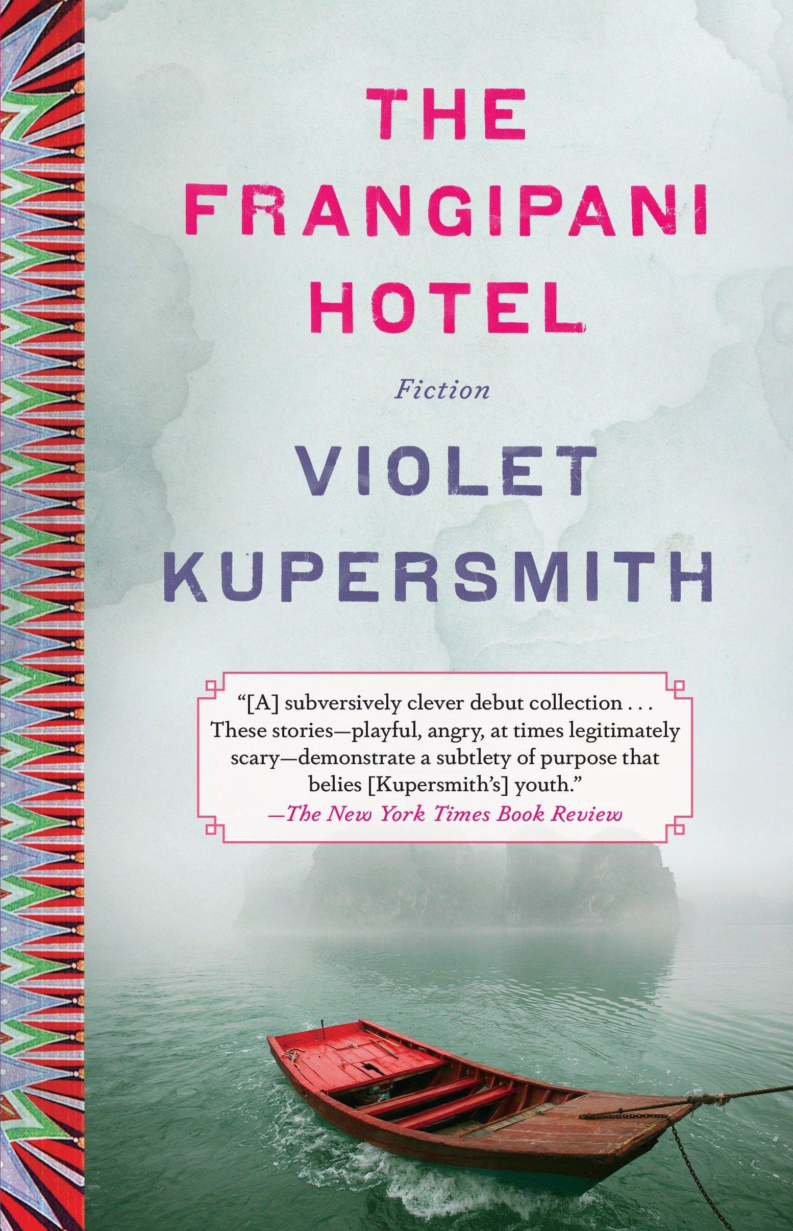 Download The Frangipani Hotel: Fiction PDF