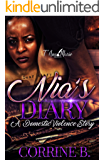 Nia's Diary : A Domestic Violence Story