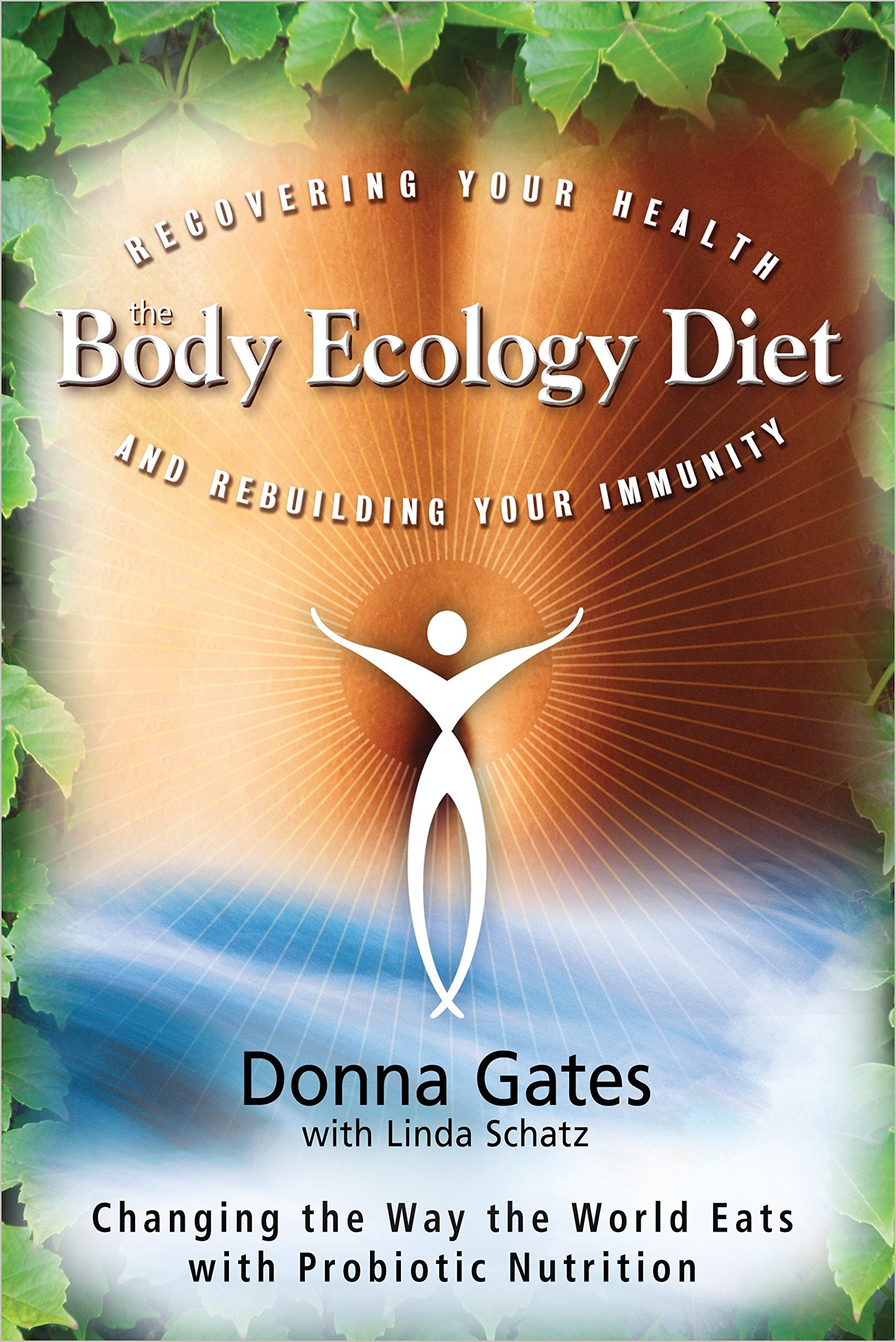 yeast free body ecology diet