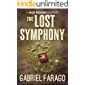 The Lost Symphony: A historical mystery thriller (Jack Rogan Mysteries Book 6)