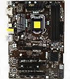 Asrock Z77 Extreme3 Mainboard (Sockel 1155, Intel Z77, DDR3) Bulkware