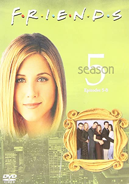 friends season 5 online hd