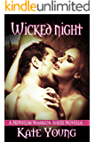 Wicked Night: A Nephilim Warrior Series Novella