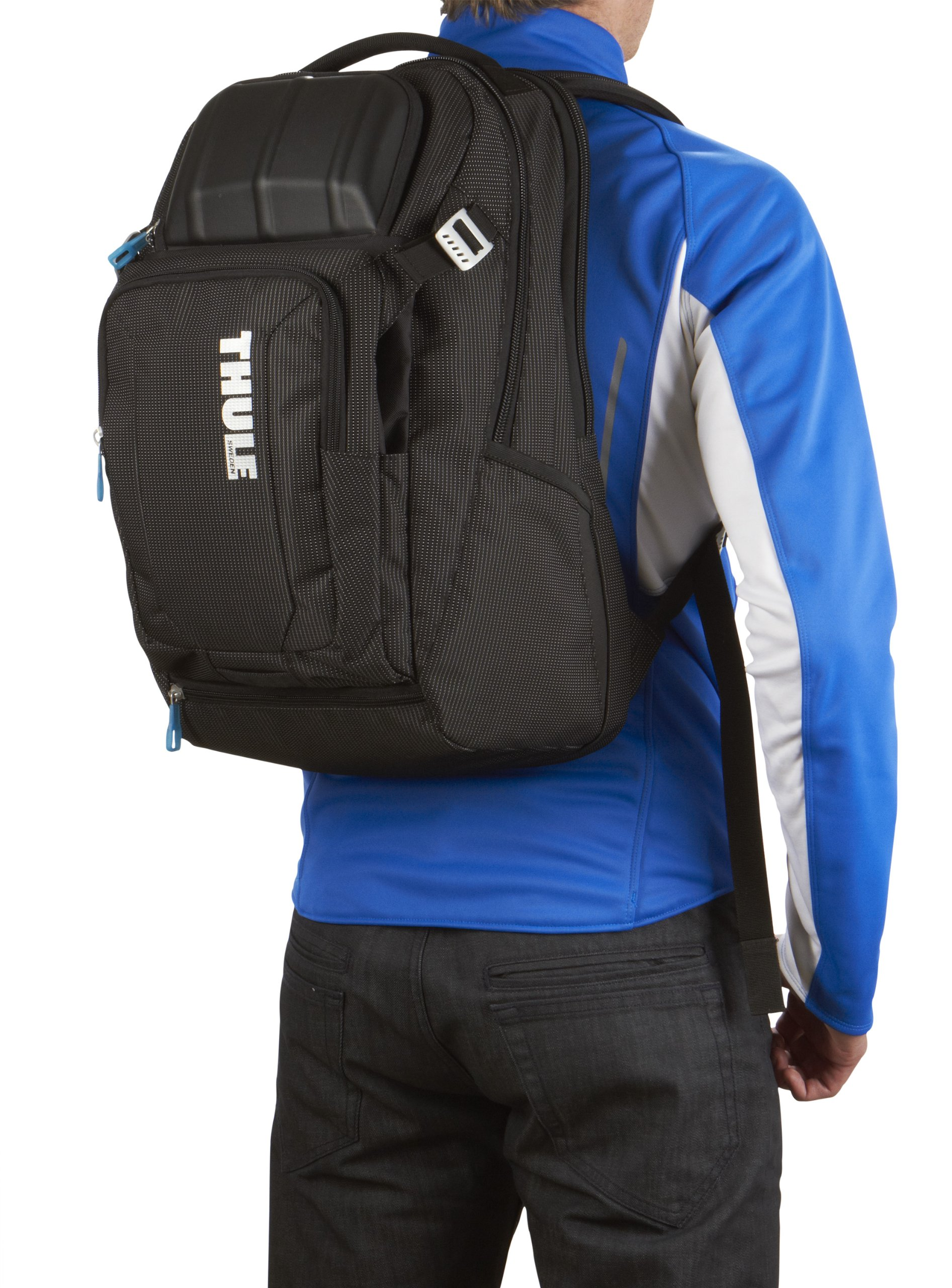 Thule Crossover 32L Backpack - Black by Thule (Image #5)