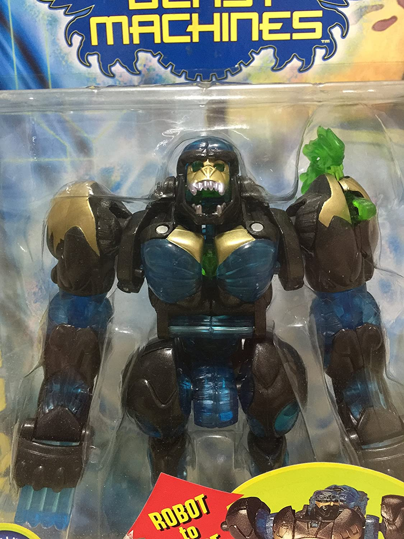 Transformers Beast Machines Optimus Primal Gorilla