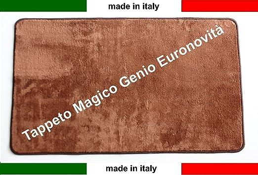 26 opinioni per Tappeto magico Genio 57x150 vari colori antiscivolo microfibra,Zerbino,lavabile