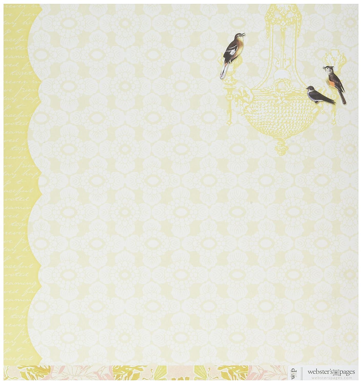 甘いノート両面カード ストック 12