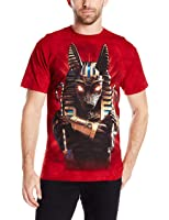 The Mountain Unisexe Adulte Anubis Soldat T Shirt