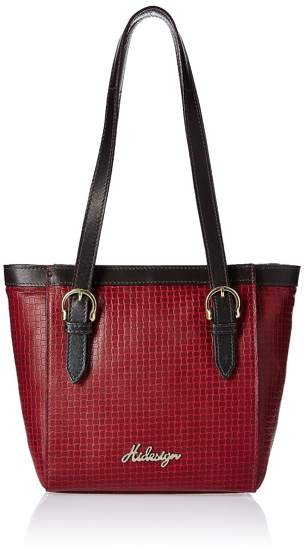 Hidesign Women Shoulder Bag (Red)(DUBAI 02 SB-MARRAKECH MELBOURNE RANCH)