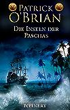 Die Inseln der Paschas: Historischer Roman (Die Jack-Aubrey-Serie 8) (German Edition)