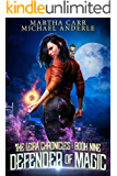 Defender of Magic (The Leira Chronicles Book 9)