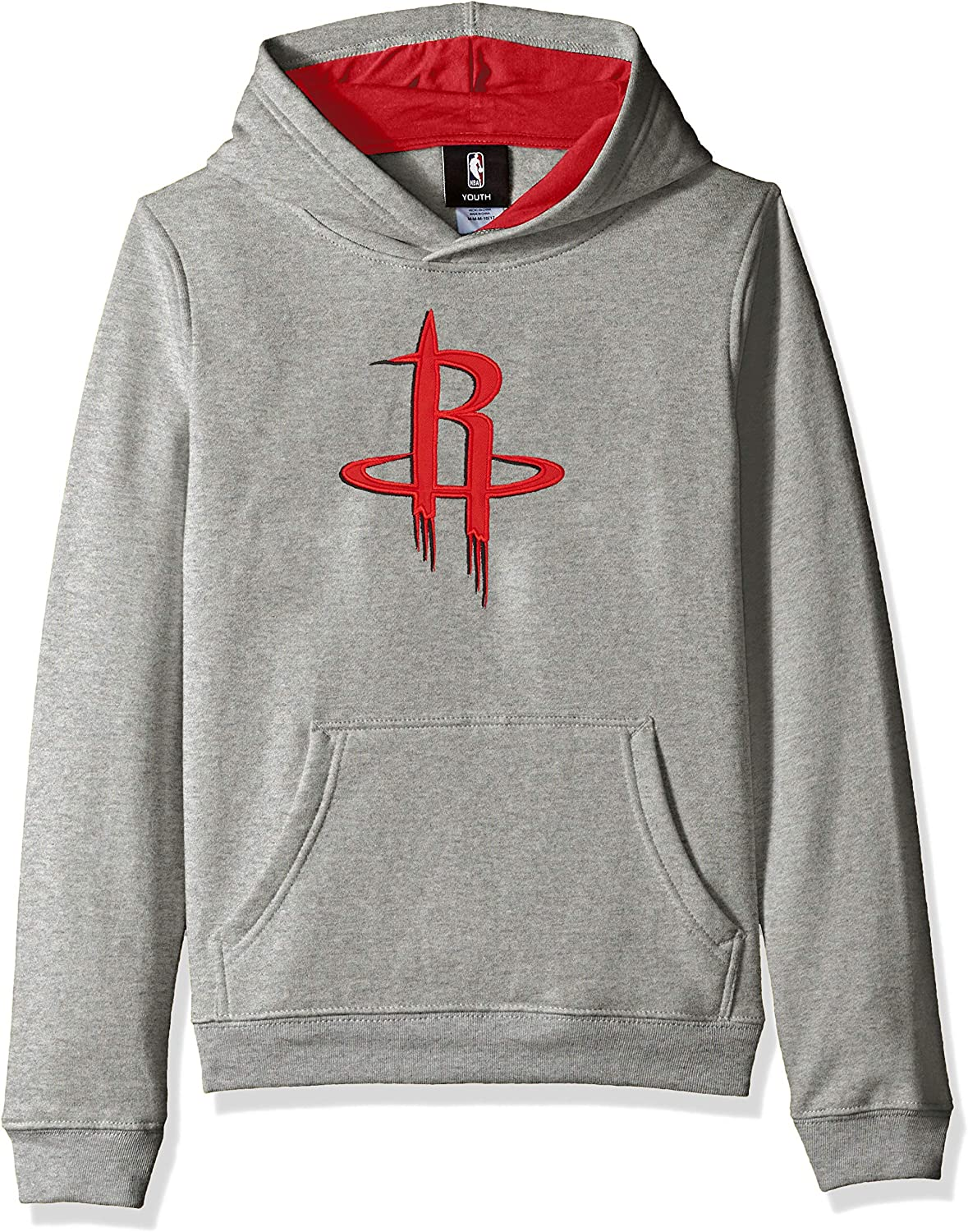 NBA by Outerstuff NBA Kids /& Youth Boys Prime Pullover Fleece Hoodie