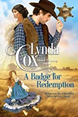 A Badge for Redemption (Redemption Bluff Book 9) Kindle Edition