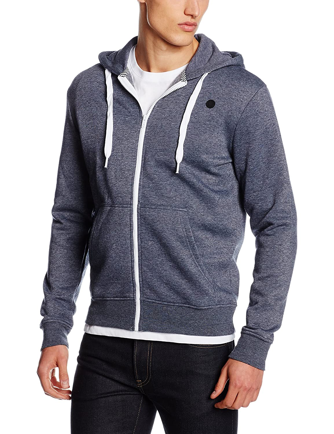 TALLA XL. !Solid Sweat - Teacon - Sudadera Hombre