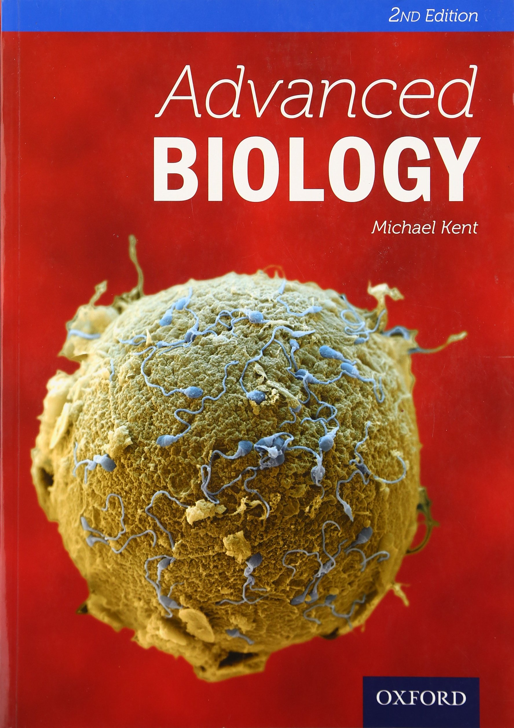 Advanced Biology (Advanced Sciences)