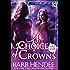 A Choice of Crowns (A Dark Glass Novel)
