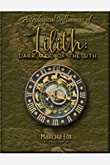 Lilith: Dark Maid of the Sith Kindle Edition