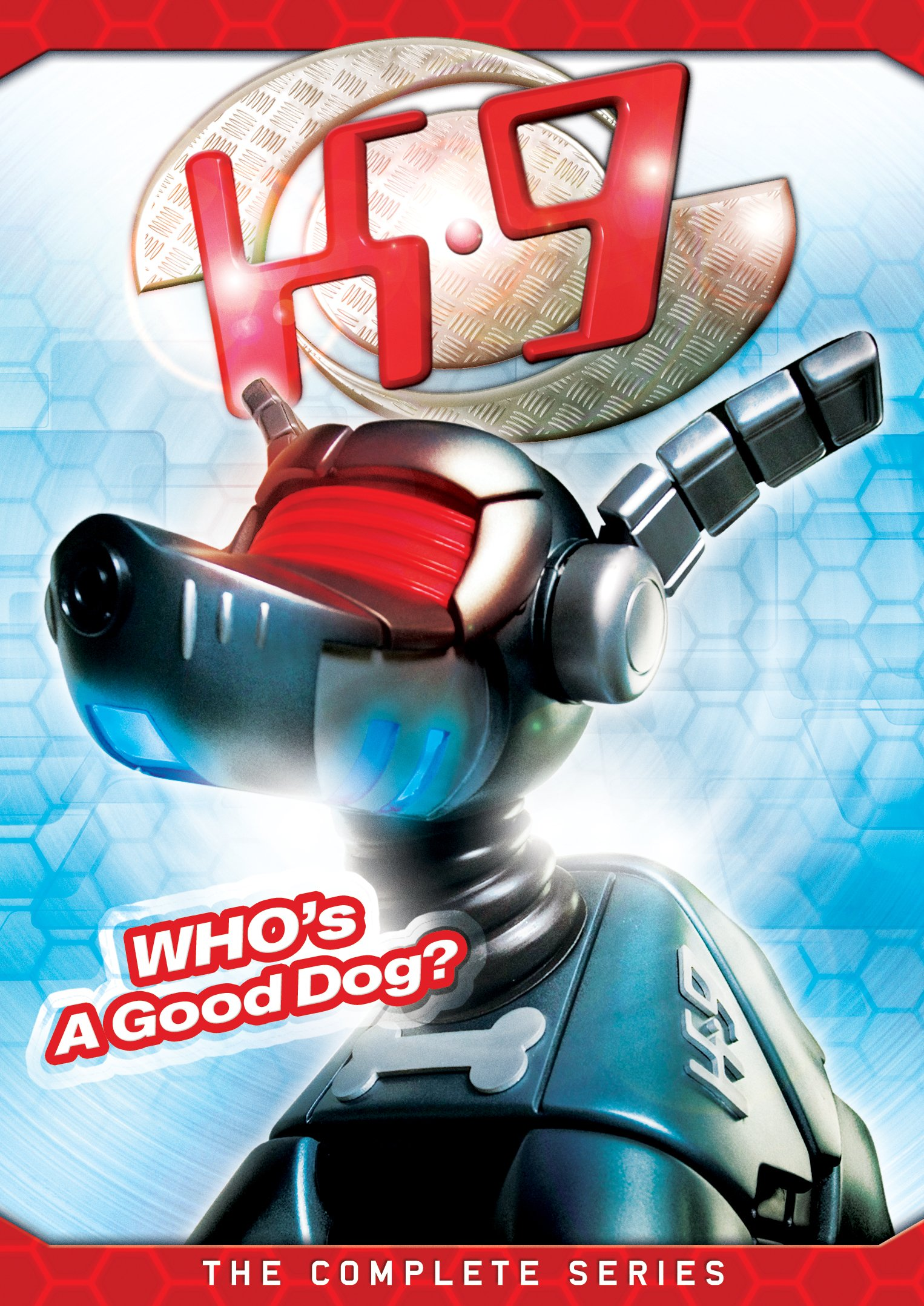 K-9: The Complete Series