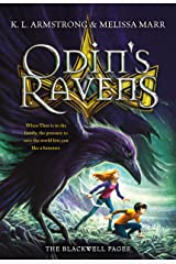Odin's Ravens (The Blackwell Pages Book 2) Kindle Edition