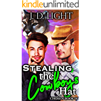 Stealing the Cowboy's Hat: Chosen Book 18