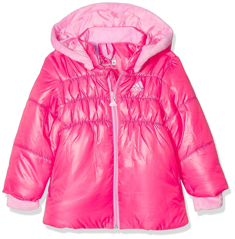 adidas Inf Pa Girl Jkt - Chaqueta para niños, Color Rosa AY6771
