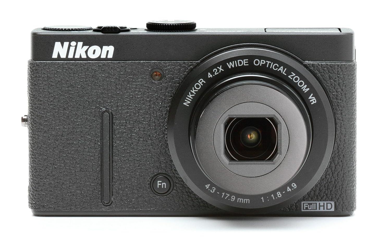 Japan Hobby Tool Nikon クールピクスP310 張り革キット Nikonタイプ ブラック 4308 P310-4308 B007RSWNC6 ニコンブラック