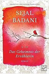 Das Geheimnis der Erzählerin (German Edition) Kindle Edition
