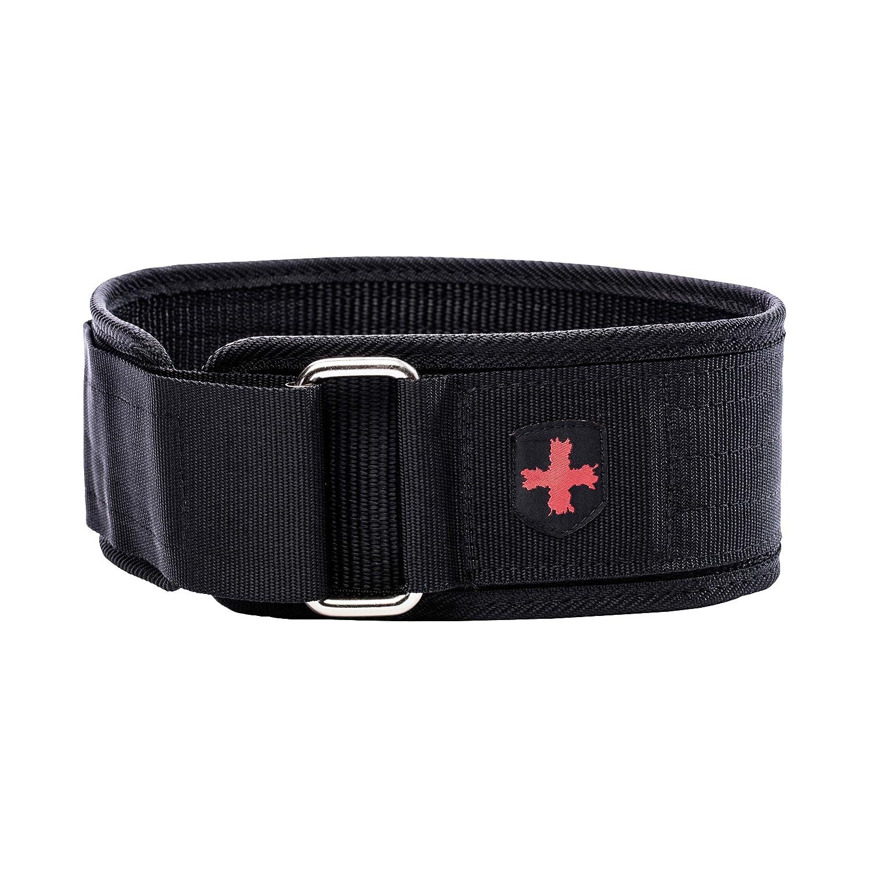 Harbinger Cinturón para pesas de nailon