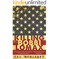 The Killing of Bobbi Lomax -- hypnotically creepy (Wonderland Mystery Series Book 1)