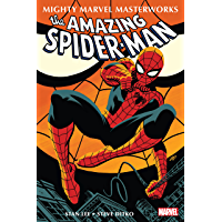 Mighty Marvel Masterworks: The Amazing Spider-Man Vol. 1: With Great Power… (Amazing Spider-Man (1963-1998))