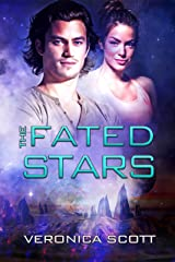 The Fated Stars: The Sectors SF Romance Series Kindle Edition