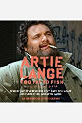 Too Fat to Fish Audible Audiobook