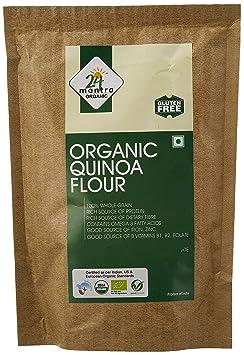 24 Mantra Quinoa Flour, 250g