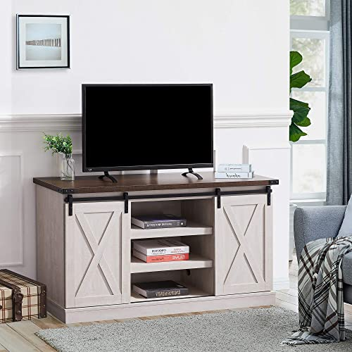 Dacall Wooden TV Stand