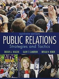 Strategies pdf relations edition 10th and public tactics