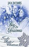 Big on Christmas (Twelve Brides of Christmas Book 1)