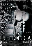 Demonica - Reaver (Demonica-Reihe 6)