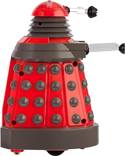 Dr Who Smartphone Operated Desktop Dalek