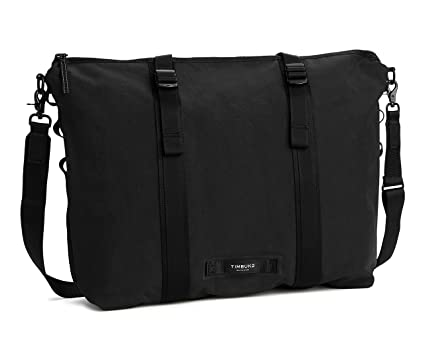 Image Unavailable. Image not available for. Color  Timbuk2 Lug Tote, Jet  Black ... 615381324f
